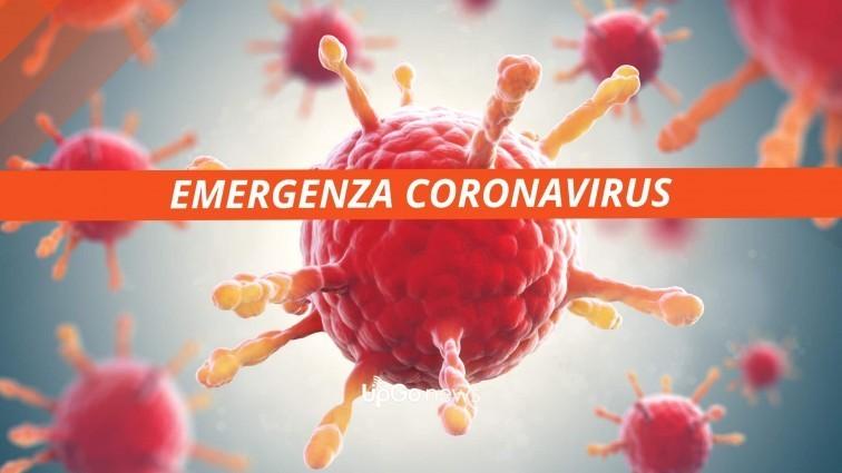 Avviso Emergenza Coronavirus