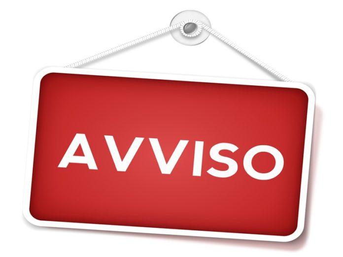 Avviso servizio di verifica catastale, assistenza tributaria, assistenza legale e supporto agli uffici Comunali