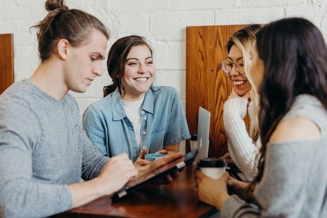PartecipaGiovane - Progetto per giovani dai 16 ai 30 anni