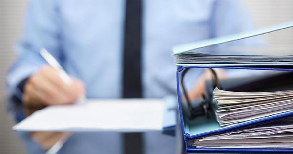 Graduatoria finale di merito - Concorso pubblico istruttore amministrativo contabile