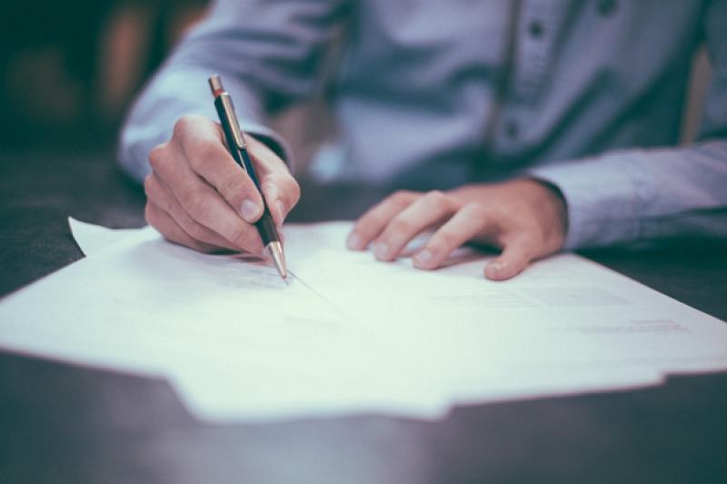 Concorso pubblico per 2 posti di Istruttore Amministrativo Contabile - Nuovo calendario prove