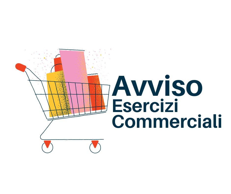 Avviso Pubblico Attività Commerciali - erogazione buoni spesa