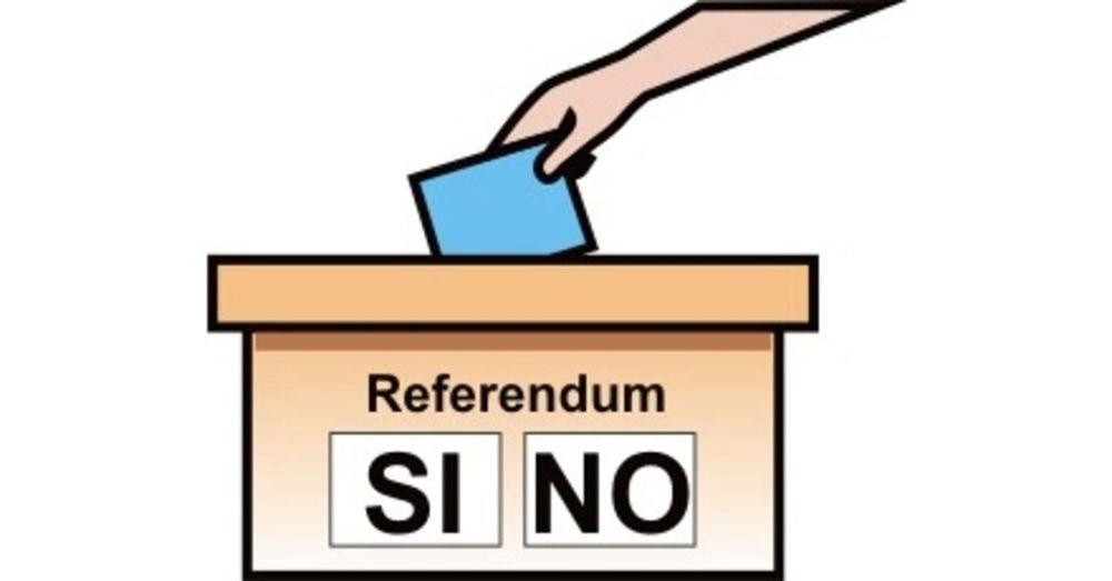 Ordinanza del 19/09/2019 emessa dall'Ufficio Centrale per il Referendum