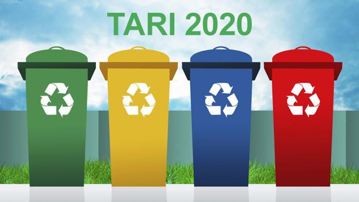 Proroga termine di scadenza per il versamento TARI anno 2020