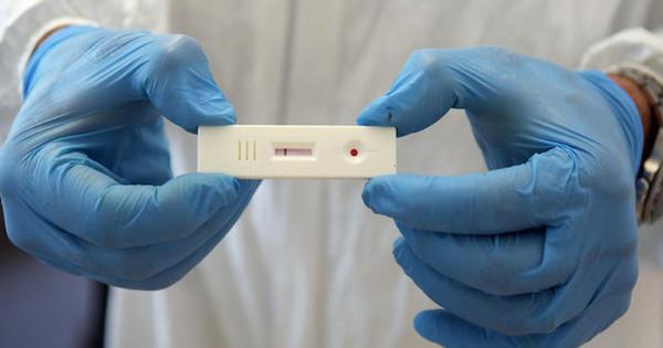 Avviso emergenza Coronavirus - Test sierologici per il personale scolastico